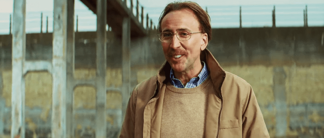 Nicolas Cage i Kick Ass.
