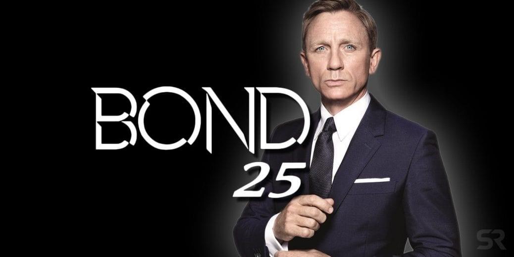 En bild på Daniel Craig