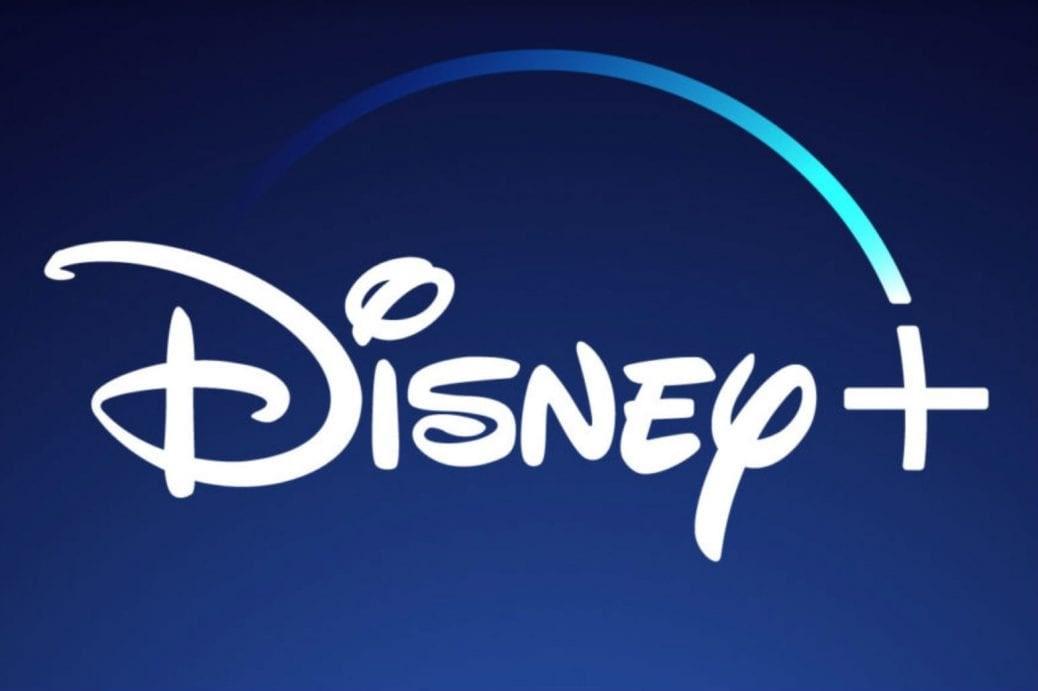 Disney+ logotyp