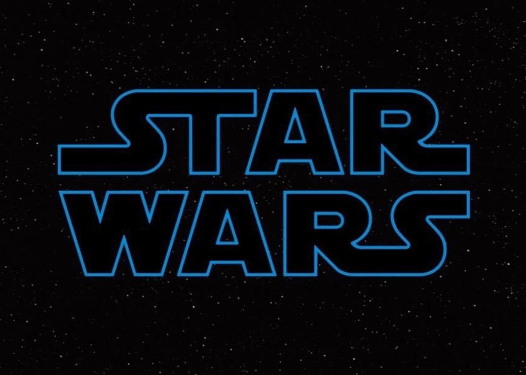 En bild på Star Wars märket