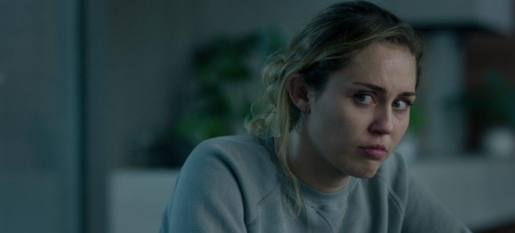 """Miley Cyrus i """"Black Mirror""""."""