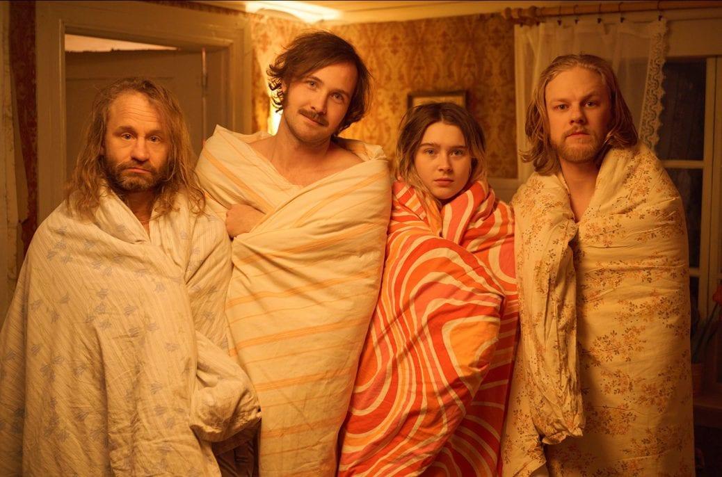 """""""Gösta"""" är den första svenska HBO Europe-serien."""
