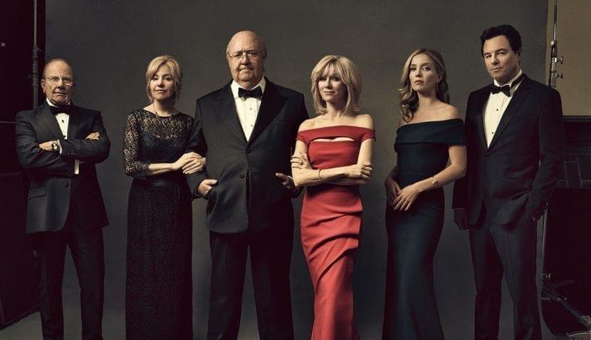 """The Loudest Voice"". Foto: HBO Nordic"
