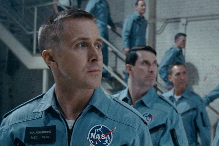 "Ryan Gosling i ""First Man""."