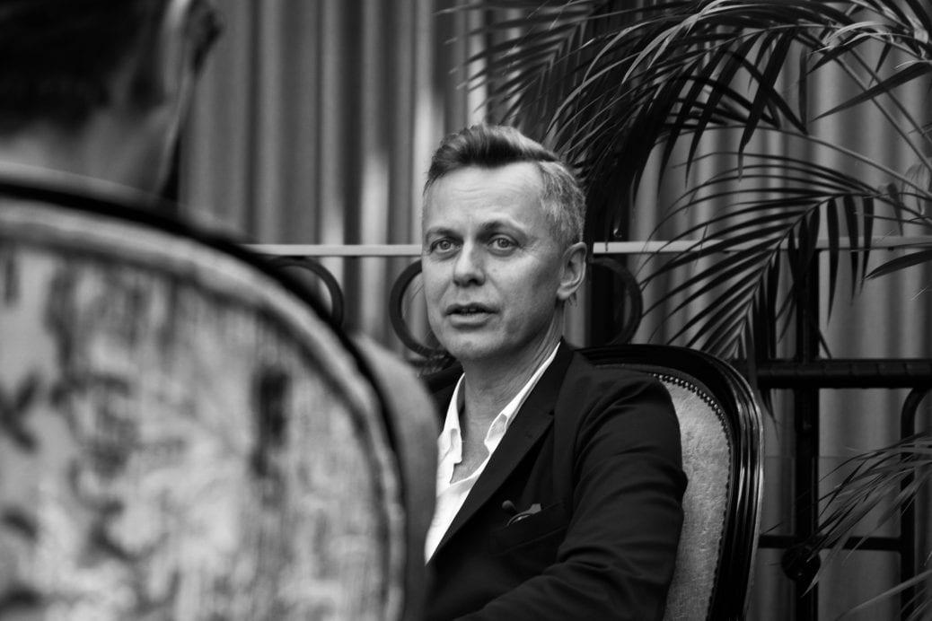 Karl Fredrik Ulfung