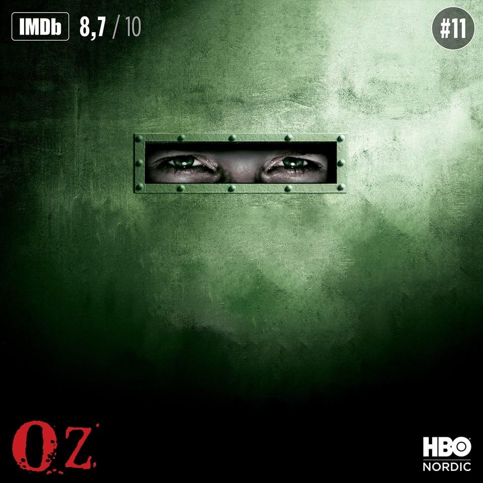 OZ HBO