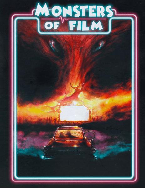 monsters of film 2020