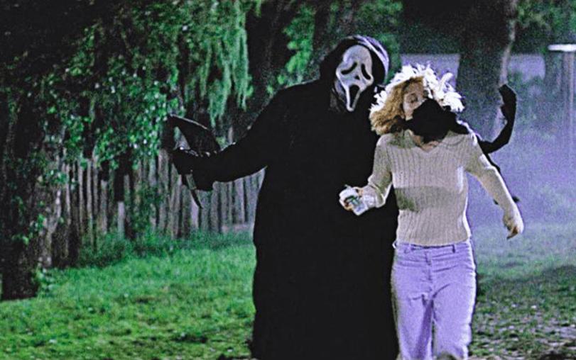 Varför SCREAM har skräckfilmens bästa öppning