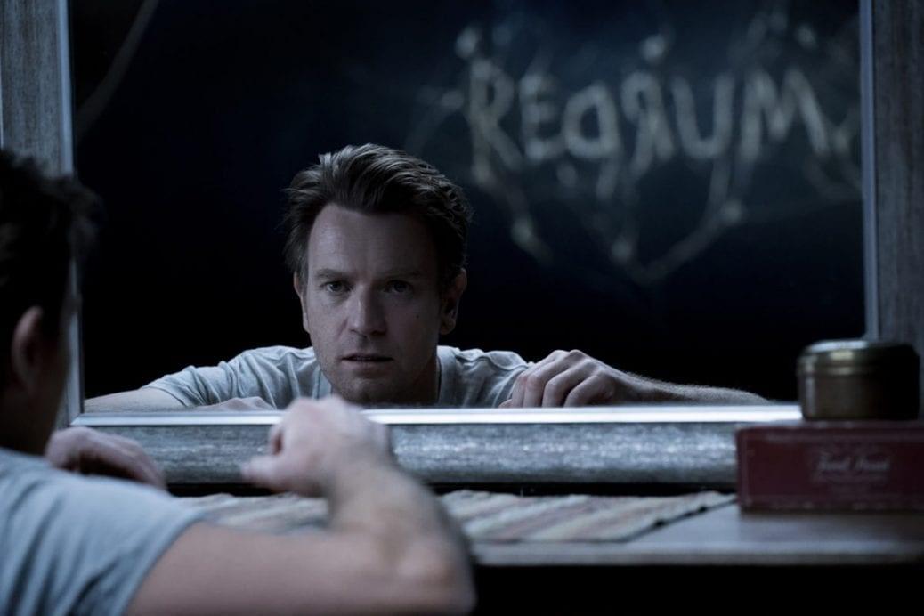 Ewan McGregor i Doctor Sleep.