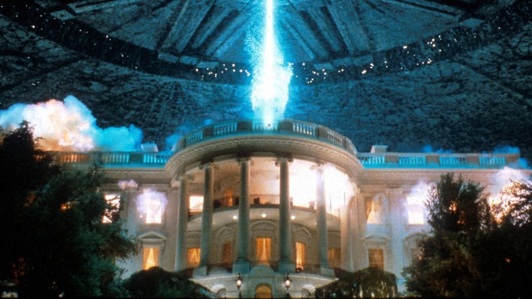 Independence Day.