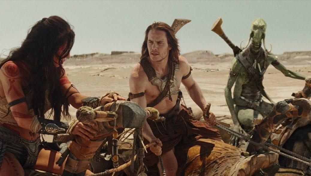 De 5 bästa rymdfilmerna under 2000-talet
