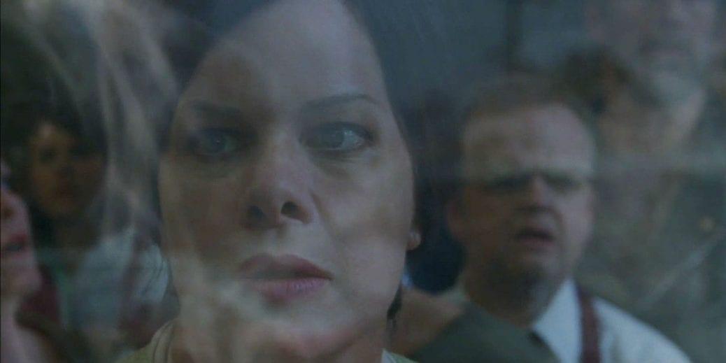 Mrs. Carmody – The Mist