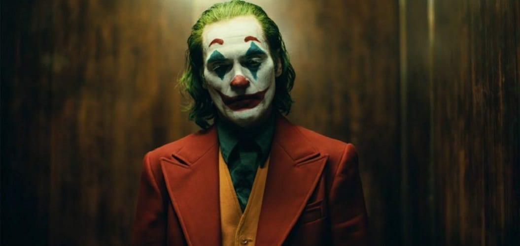 Joaquin Phoenix i Joker