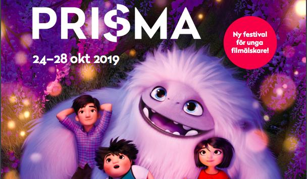 göteborg film festival prisma