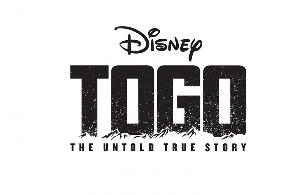 Disneyfilmen Togo.