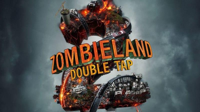 Logo till Zombieland 2