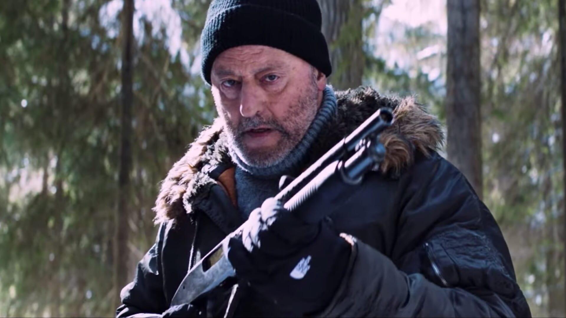 Jean Reno i Cold Blood.