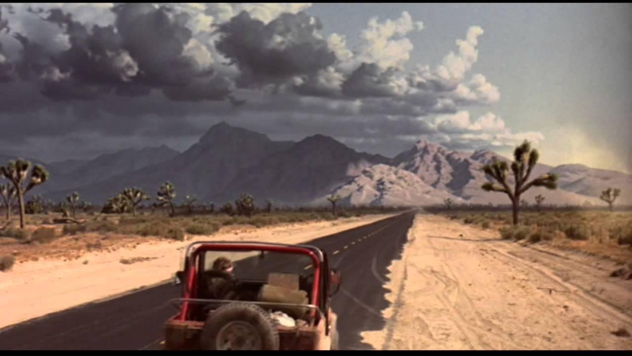 Vägen från Terminator 1
