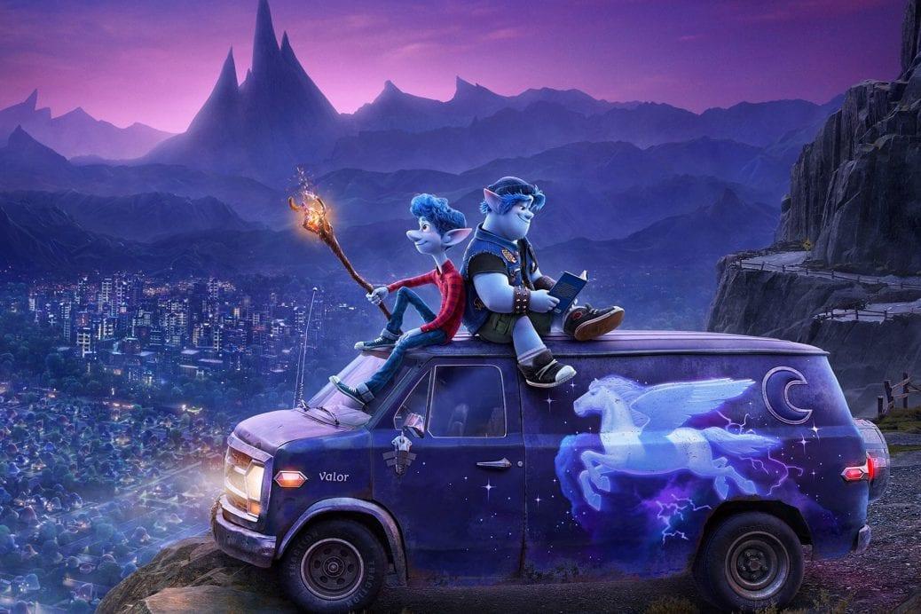 """Se nya trailern till Pixar och Disneys """"Framåt"""""""