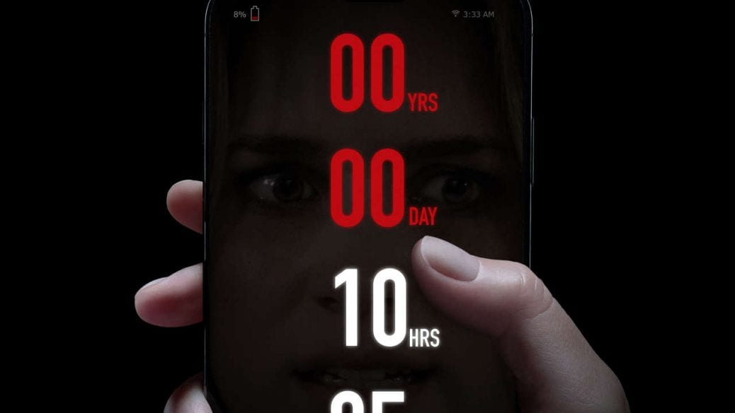 countdown movie