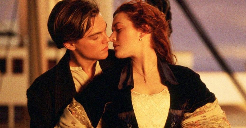My Heart Will Go On är en av de allra främsta filmlåtarna Filmtopp minns.