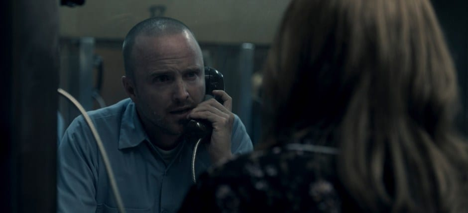 Aaron Paul i Truth Be Told