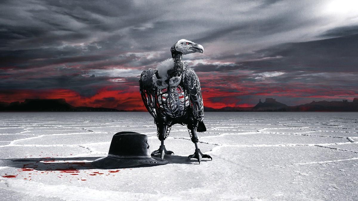Westworld säsong 2. Foto HBO