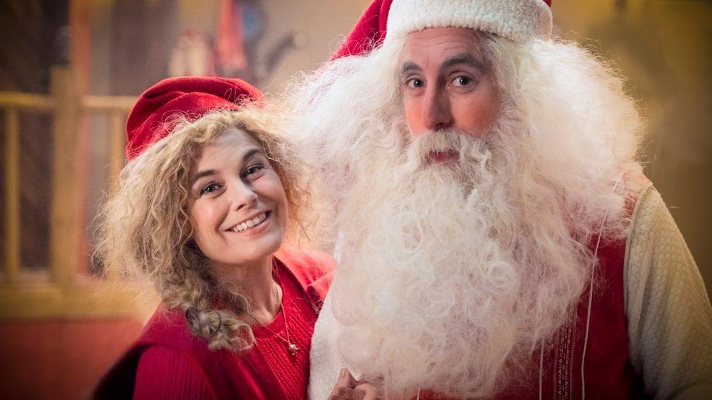 SVT Julkalendern