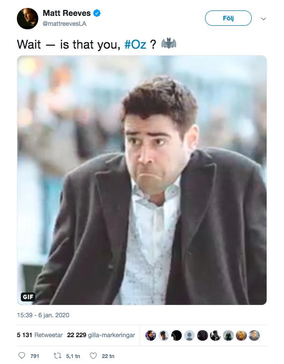 colin farrell på twitter