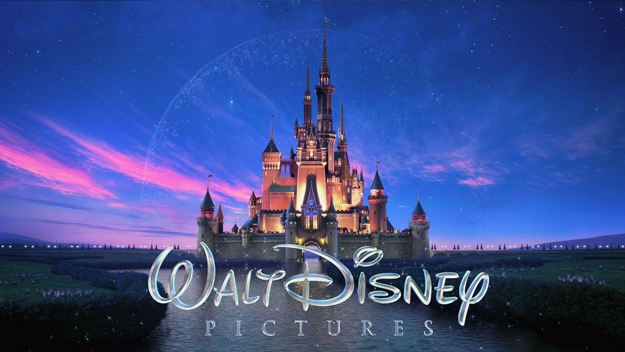 Disneys vinjett.