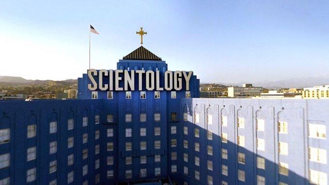 Fångade av Scientologin