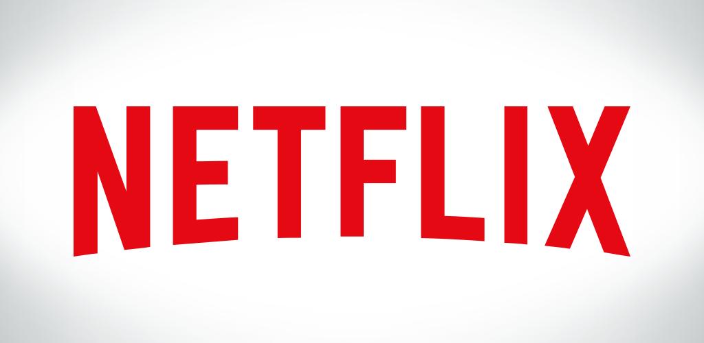 Netflix logotyp.