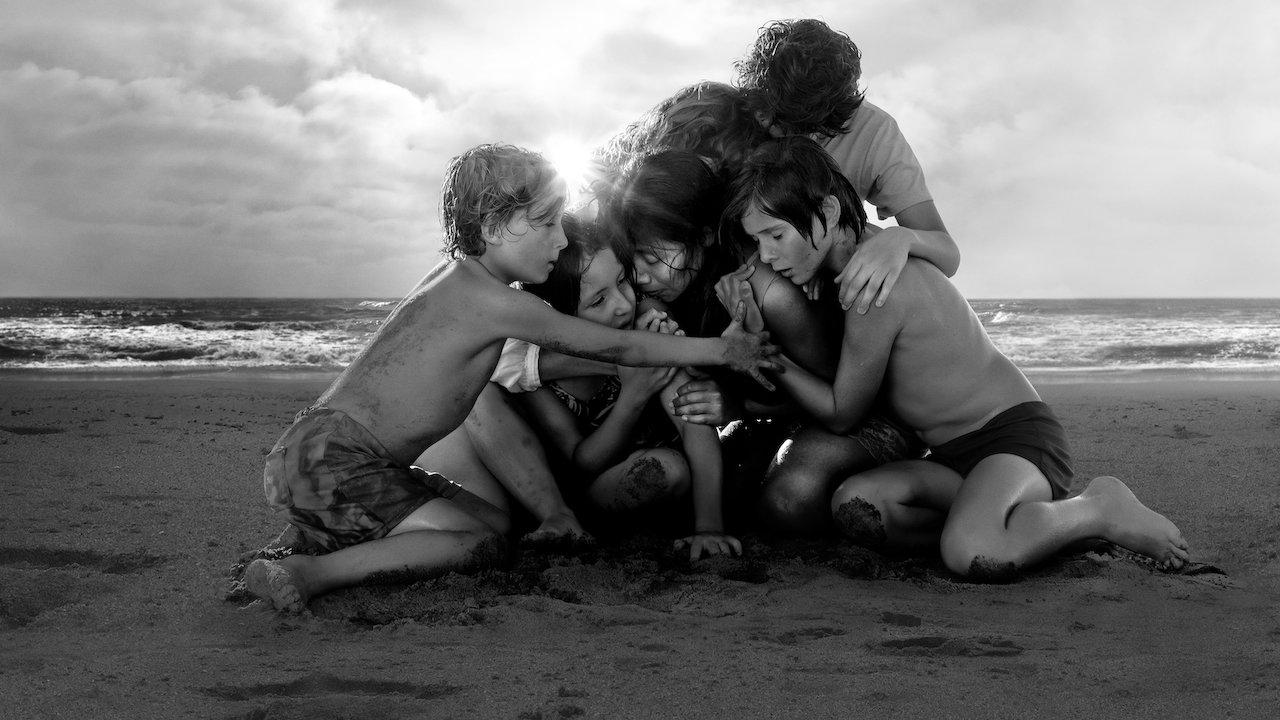 roma film