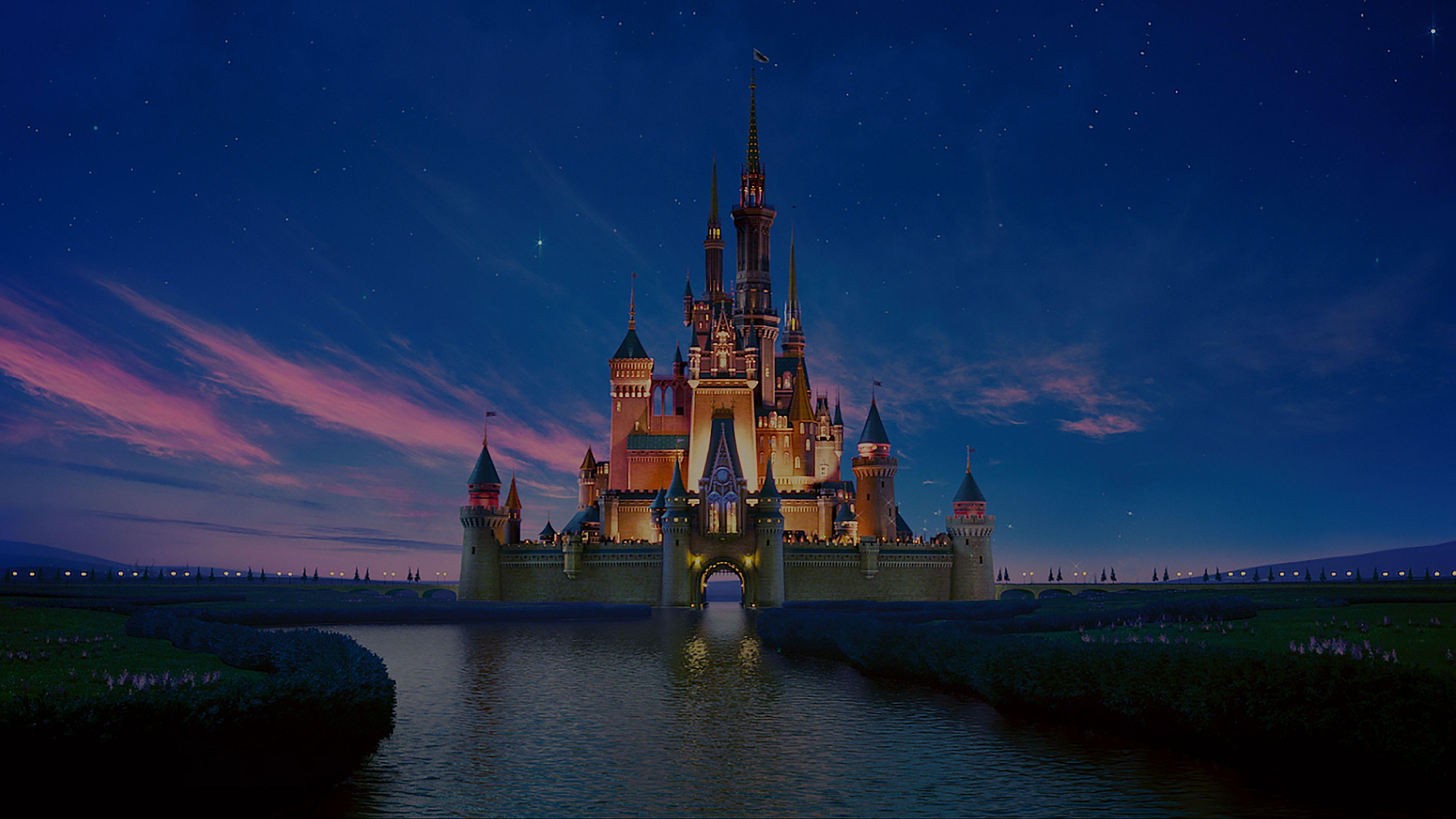 Samlat på Disney+