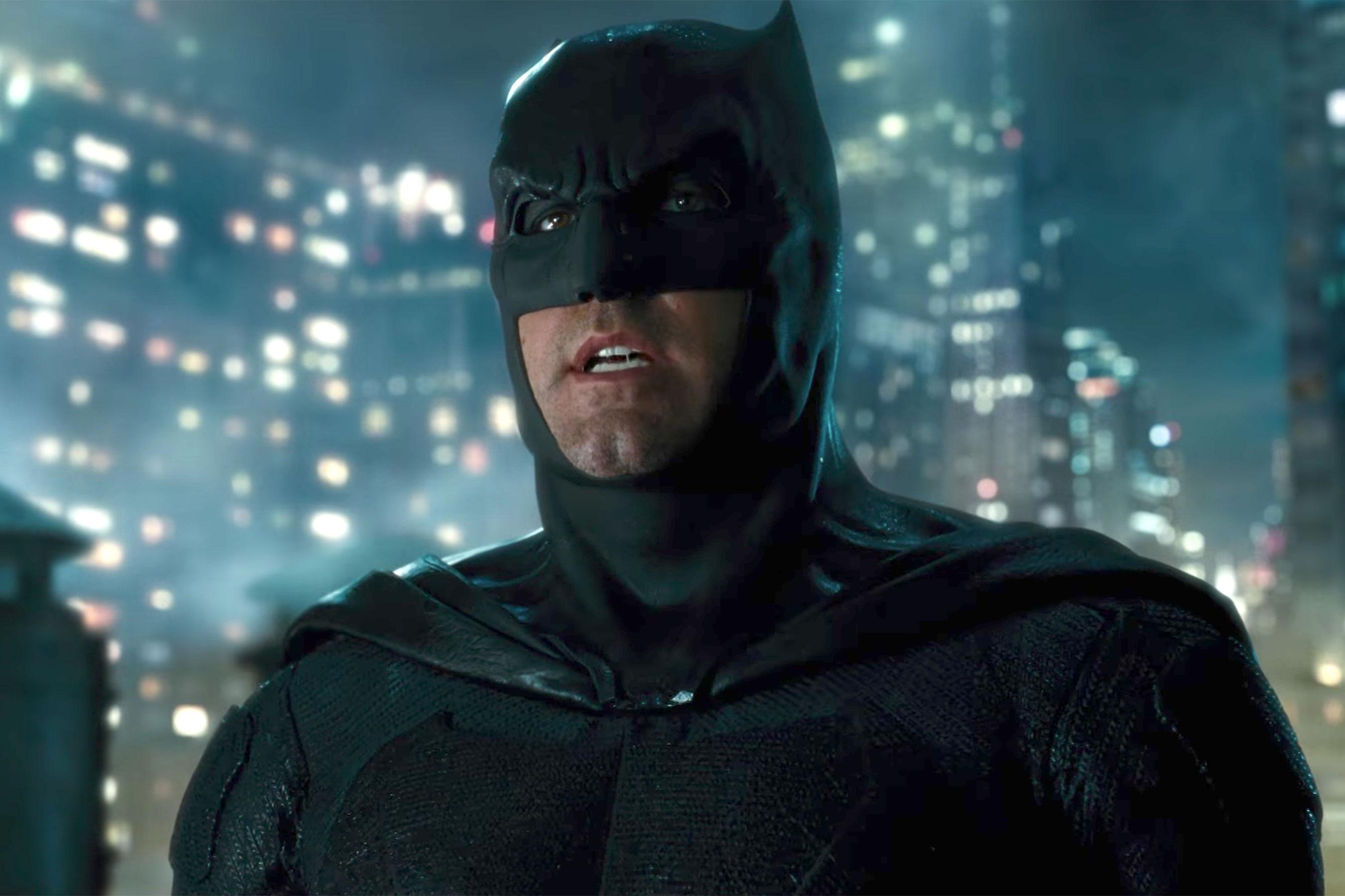 Batman i Justice League