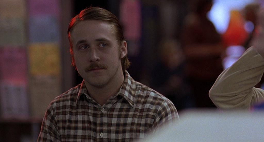 Ryan Gosling i Lars and the Real Girl