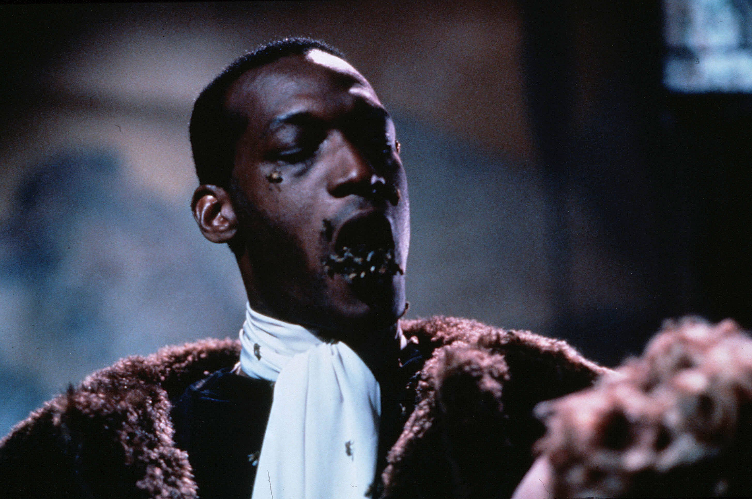"""Stillbild från """"Candyman"""" (1992)."""
