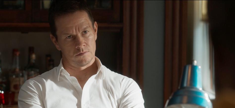 """Bild ur """"Spenser Confidential"""" med Mark Wahlberg."""