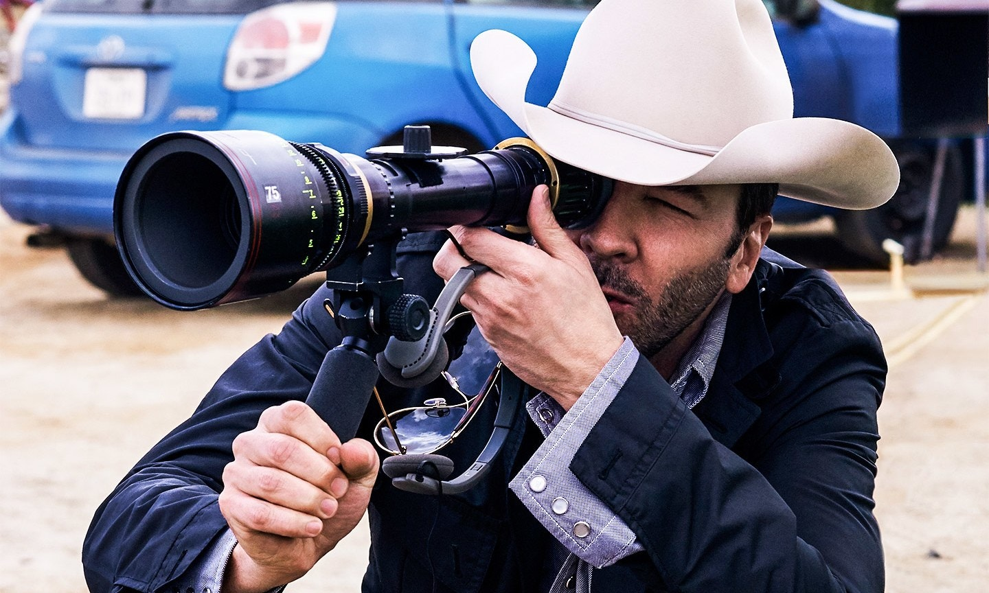 Tom Ford i Nocturnal Animals