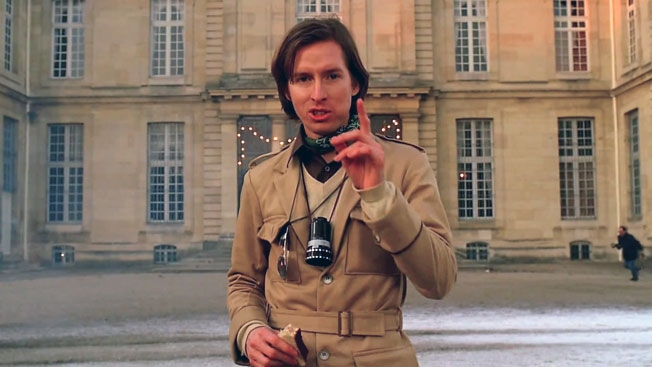 Wes Anderson - Isle of dogs -