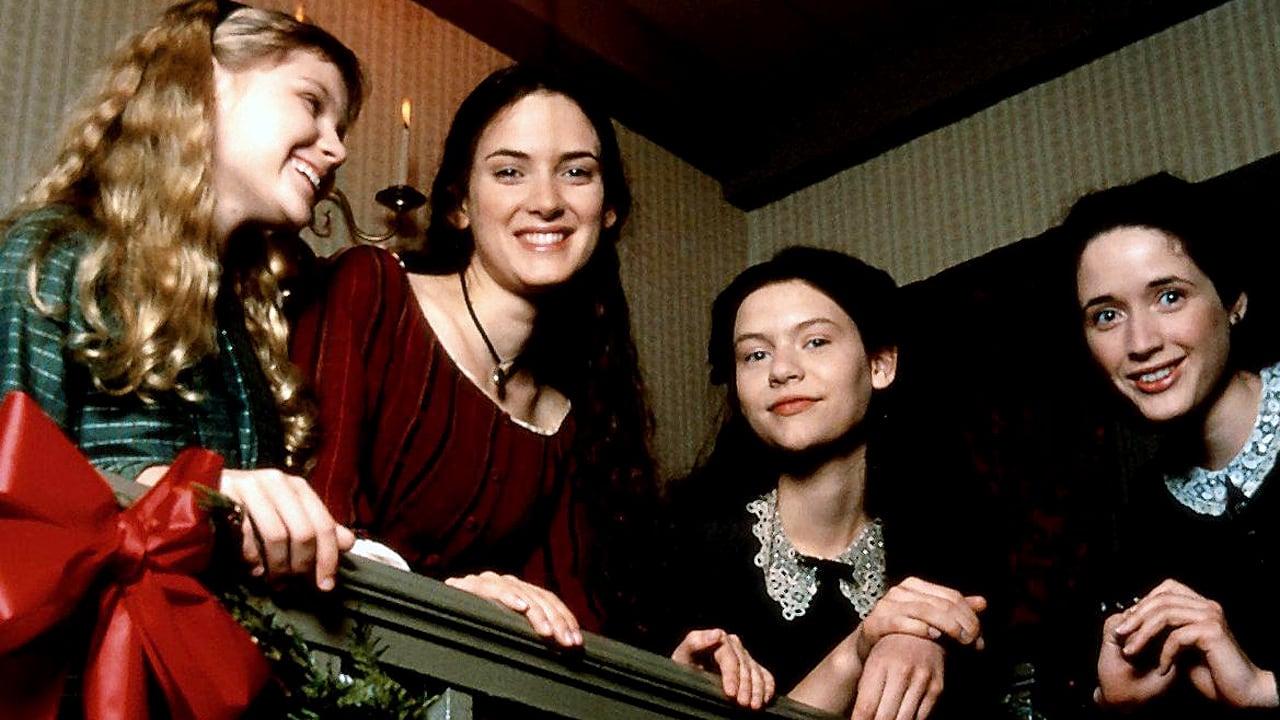 Unga kvinnor 1994