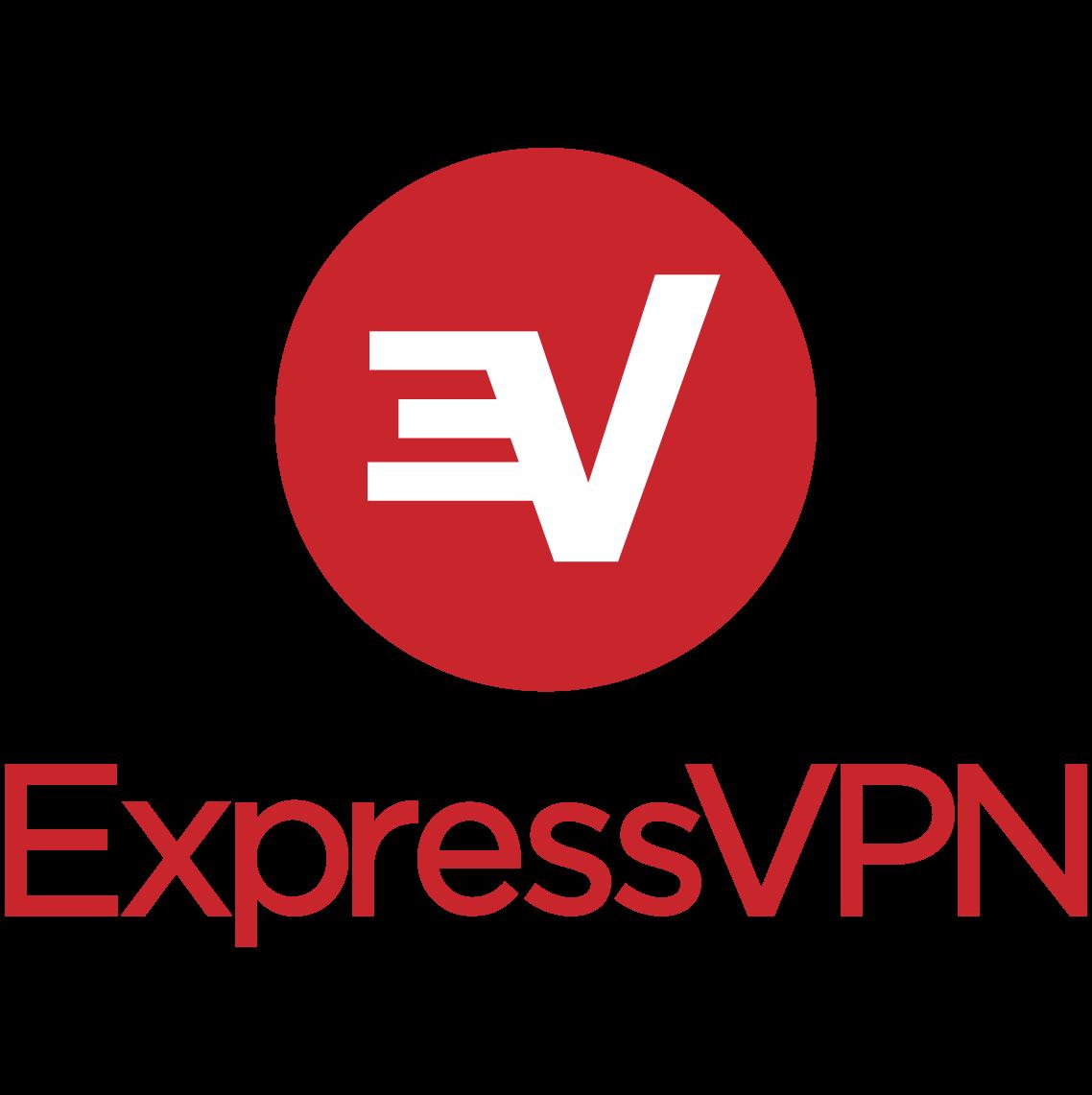 Express VPN:s logotyp.