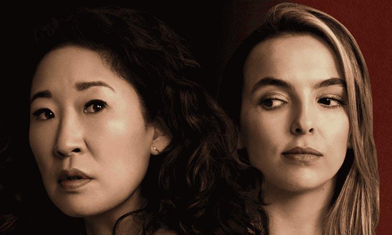 Killing Eve säsong 4 på väg