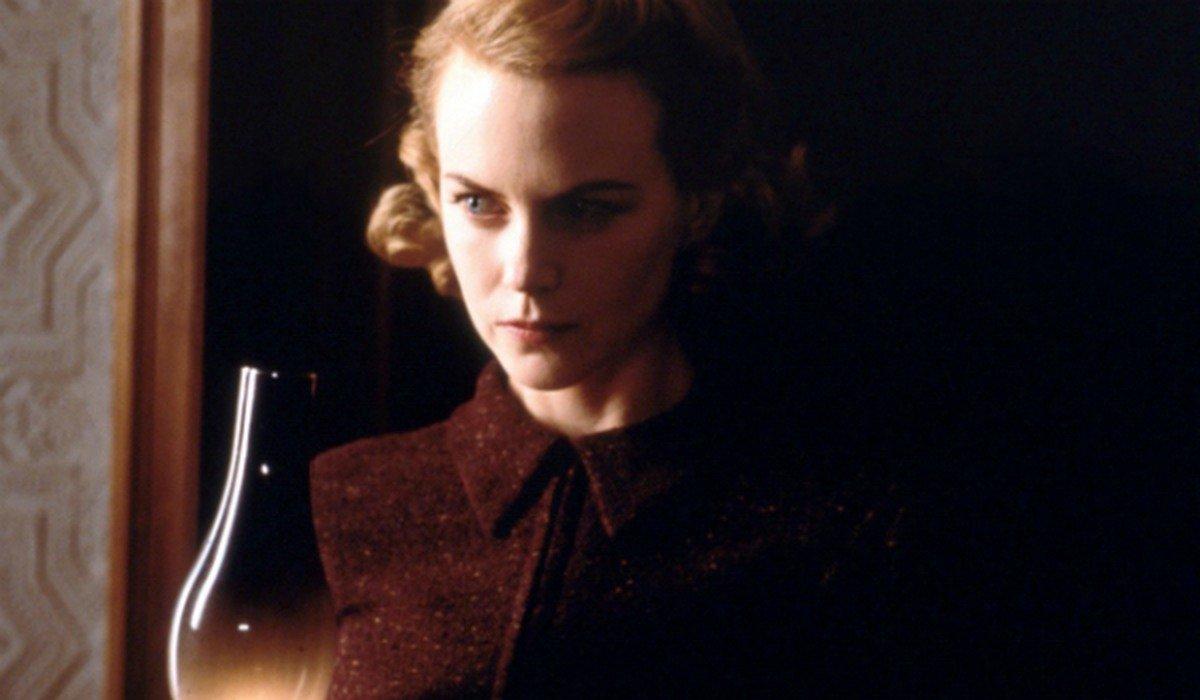"""Nicole Kidman i """"The Others."""