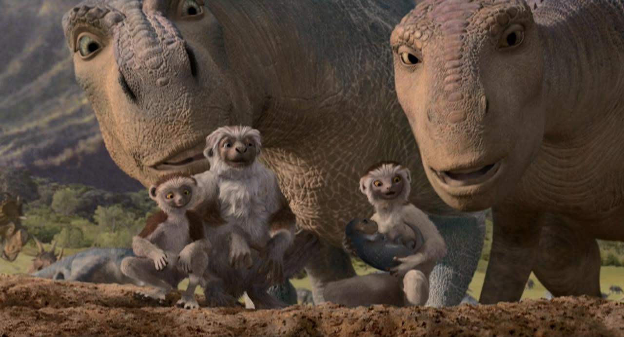 Dinosaour.