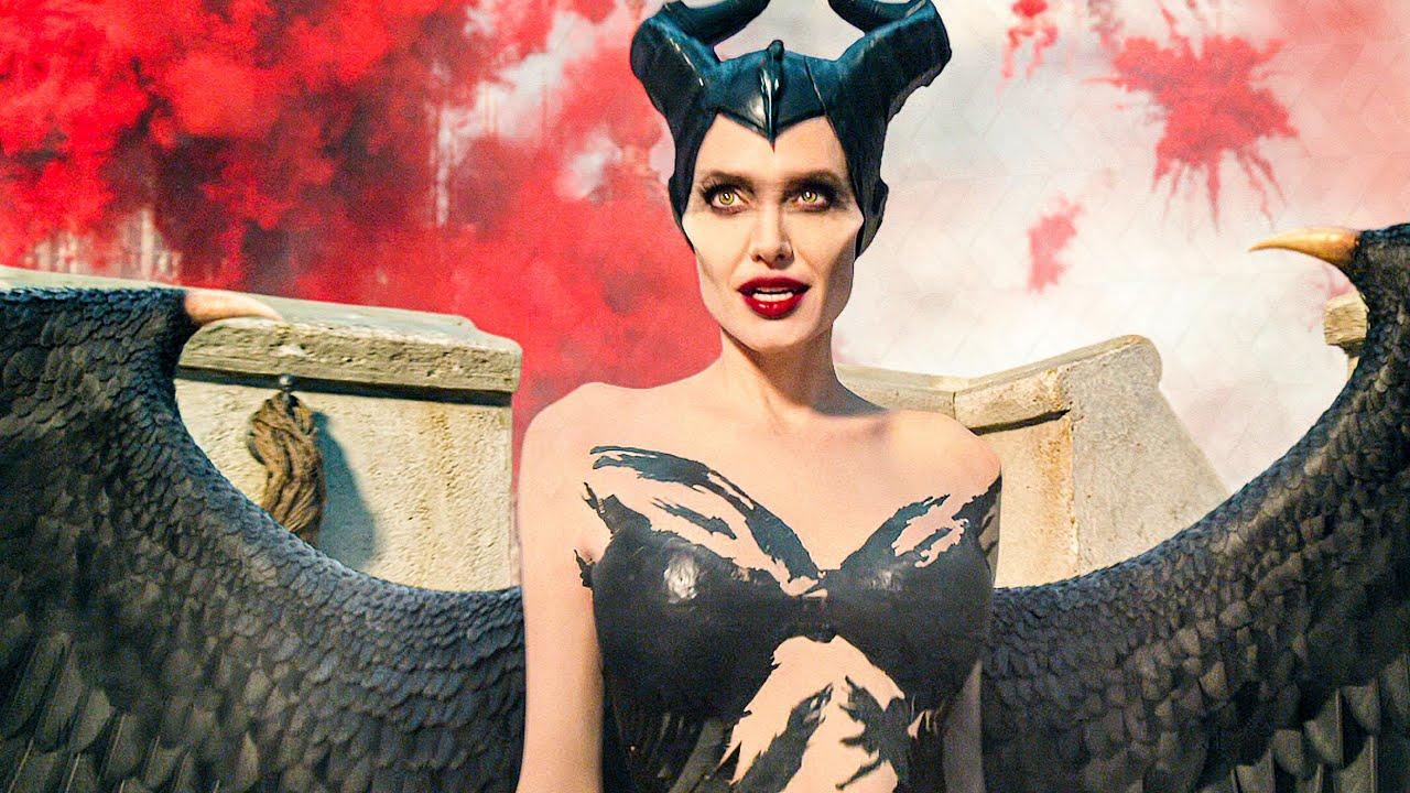 Maleficent 2.