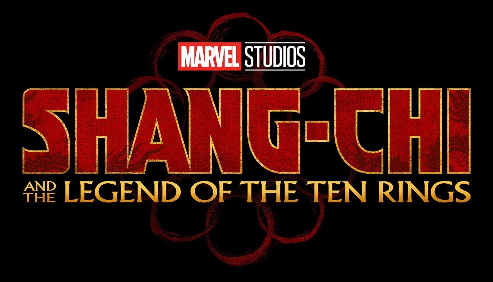 Shang-Chi.