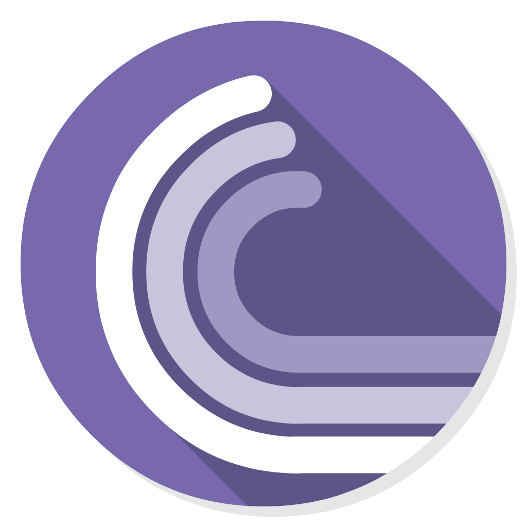 BitTorrents logga.