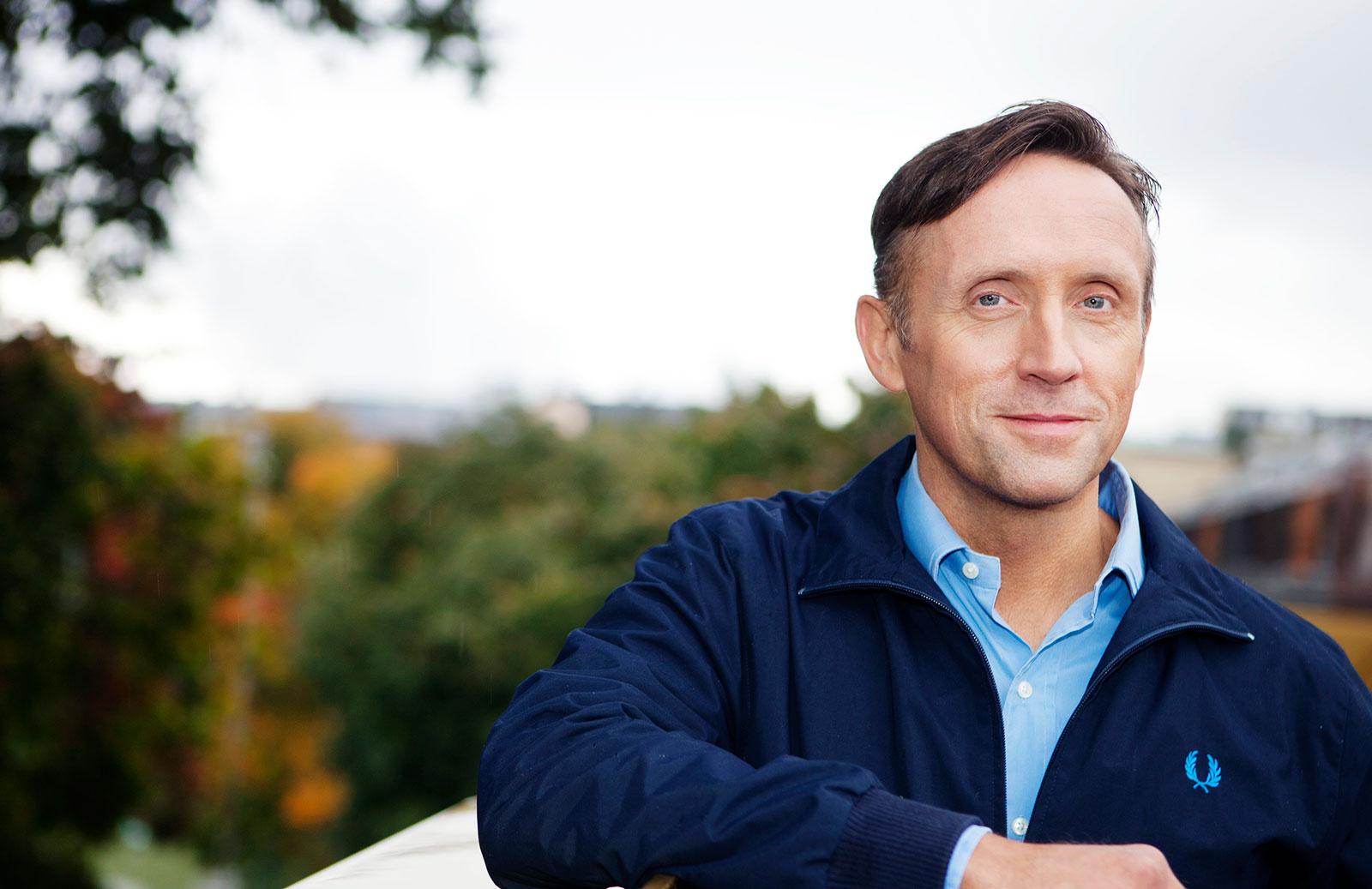Göran Everdahl