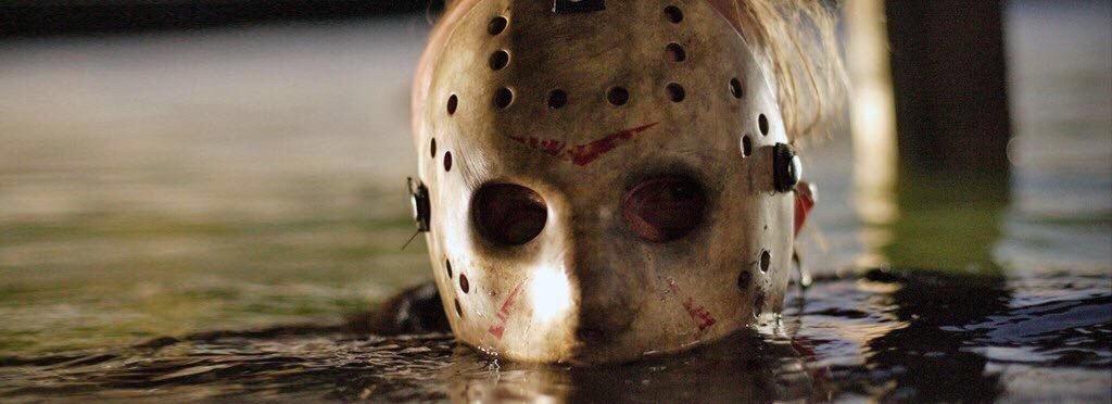 Jason i Fredagen den 13:e
